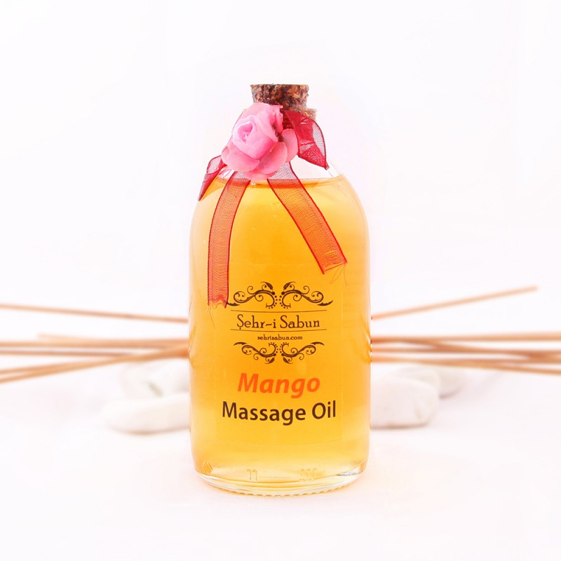 MANGO MASSAGE OIL