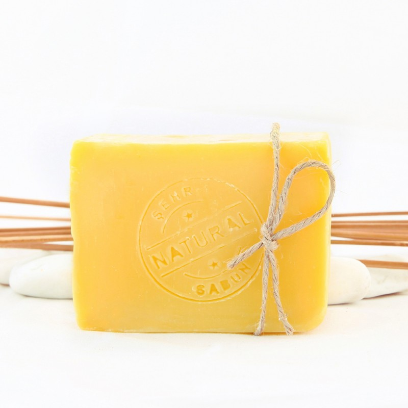 ALMOND NATURAL SOAP