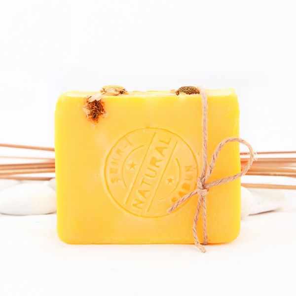 CAMOMILLE NATURAL SOAP